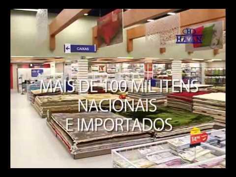 Dia 26.05.12 Inaugura Havan em Araçatuba, SP.wmv