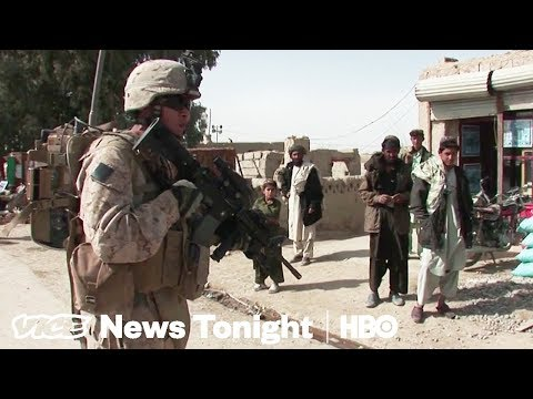 Cutting Aid To Pakistan & Strippers On Strike: VICE News Tonight Full Episode (HBO)