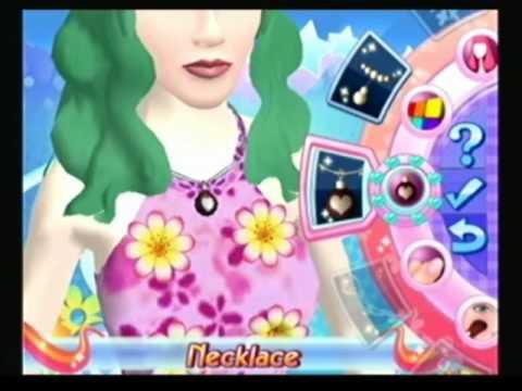Satisfashion : Rock the Runaway Wii