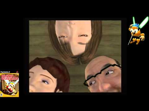 Let's Play!: Mister Mosquito: ~Part 1~ Welcome to the Yamada Residence (видео)