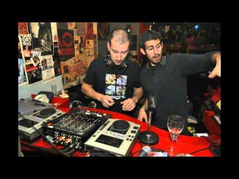 Nek ft. 12os pithikos & Magma D - Bun Dem (видео)