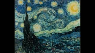 Starry Starry Night - Robin N' Looza