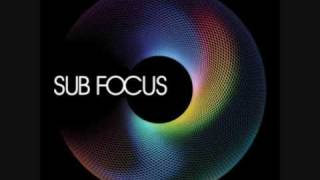 Subfocus-Swamp thing
