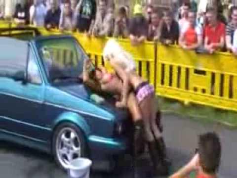 Sexy Car Wash 2