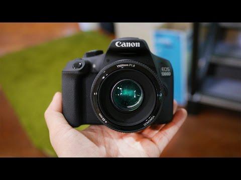 BEST Budget DSLR Camera!