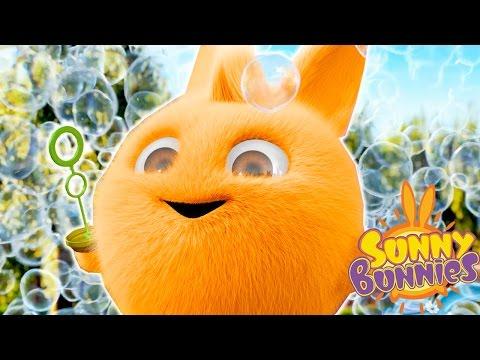 Cartoons for Children   Sunny Bunnies THE SUNNY BUNNIES BUBBLES   Funny Cartoons For Children
