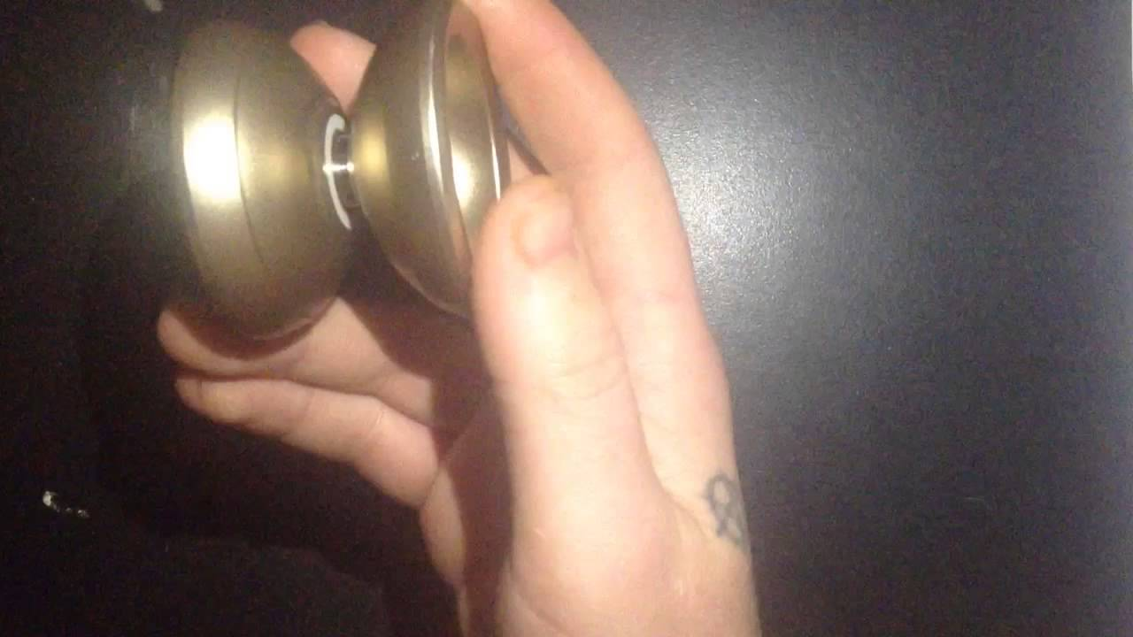 Review of yoyo Zeekio Anarchist by Moody Yo