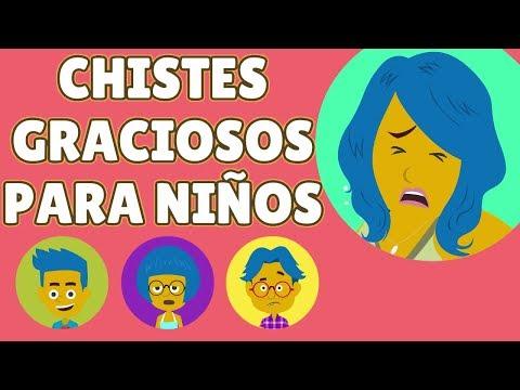 Dibujos de amor - 10 Chistes muy buenos para niños  El Fifo