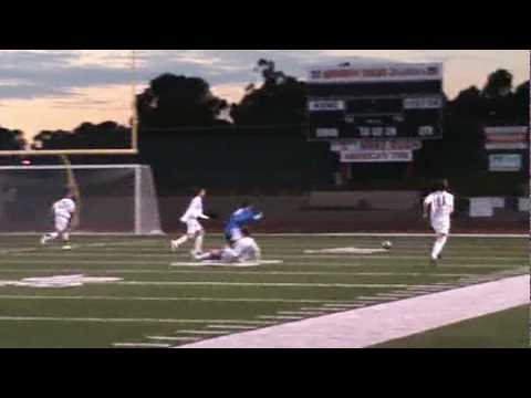 ETHS Boys' Soccer 09/10 Bloopers