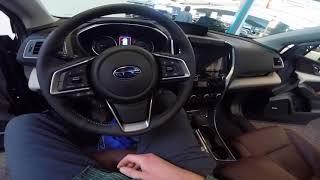 Download Lagu First Look!! 2019 Subaru Ascent Touring Mp3