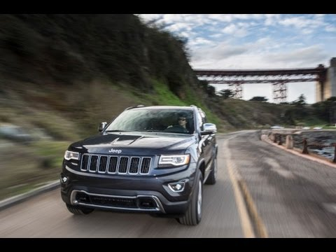 V8 jeep grand cherokee limited фотография