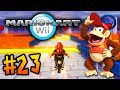 """THATS NOT GOOD!"" - Ali-A Plays - Mario Kart Wii #23!"