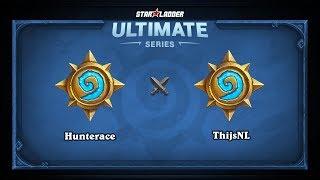 Hunterace vs ThijsNL, game 1