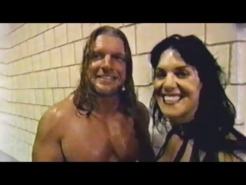 Triple H & Chyna - MTV True Life (1999)