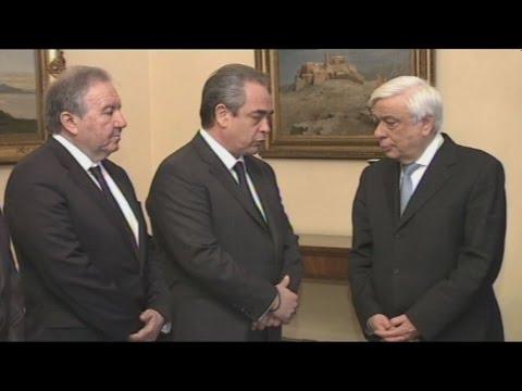 Πρ. Παυλόπουλος: Οι θεσμοί πρέπει να διορθώσουν λάθη του προγράμματος
