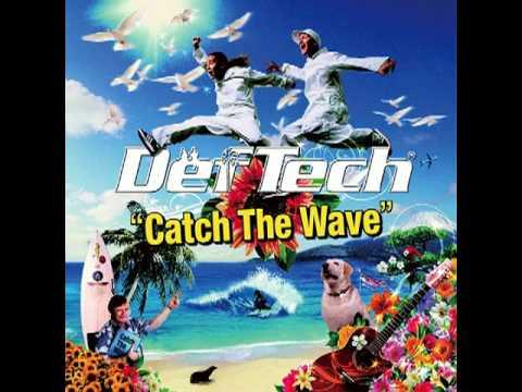 jawaiian - アルバム「Catch The Wave」より.