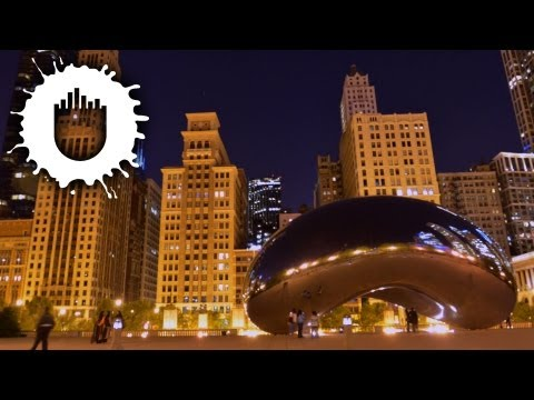 Topher Jones & Amada feat. Ido Vs. The World - Hello Chicago