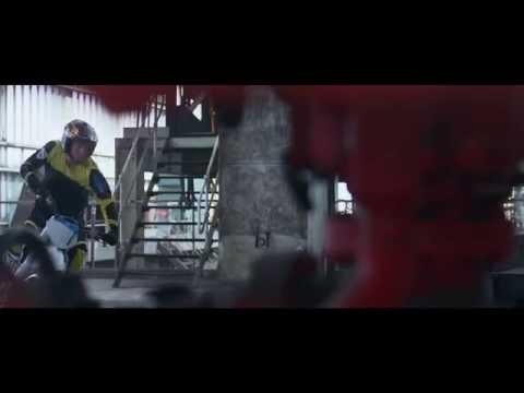 Vídeos de 'Danny MacAskill se exhibe con la KTM Freeride E'
