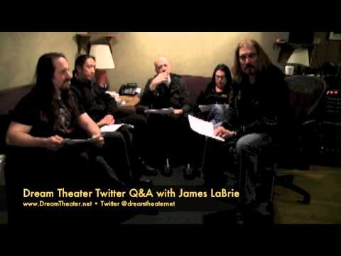 Dream Theater Q&A w/ James, ADTOE was written before Mike joined anything changed with the writing?