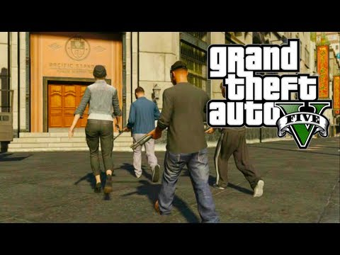 how to setup gta v online