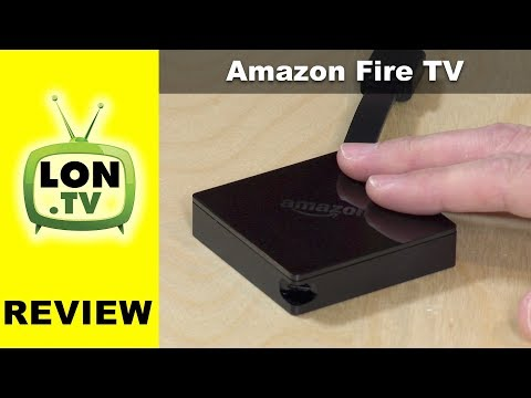 All New Amazon Fire TV Review - 3rd Generation (2017 / 2018)