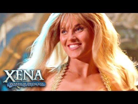 Here She Comes... Miss Amphipolis | Xena: Warrior Princess