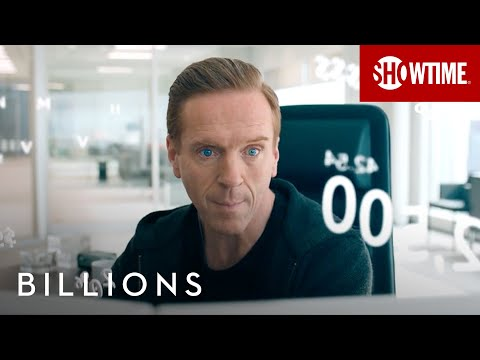 'The Limitless Sh*t' Ep. 7 Official Clip | Billions | Season 5