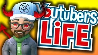 """YouTubers Life Funny Moments! - EXPOSING YOUTUBERS!• Leave a """"like"""" for more YouTubers Life! :D• Funny Moments Videos Playlist: https://goo.gl/RPdDQRToday I bring you the second and final part of YouTuber's Life! The goal is to reach 10,000 subscribers in this video, and make new connections with bigger YouTubers to open oppertunities for collabs and such. Had a lot of fun recording this, I hope you all enjoy! :D• Twitter: https://twitter.com/TheGamingLemon• Facebook: http://tinyurl.com/62fvlhj• Instagram: http://instagram.com/brad_lemon• Twitch: http://www.twitch.tv/thegaminglemon• How I record my videos: http://e.lga.to/tglMusic Credentials:• Royalty Free Music:PremiumBeat: http://www.premiumbeat.com/Kevin MacLeod - http://incompetech.com/"""