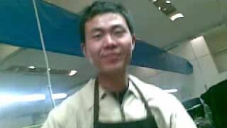 Cuoco cina sex Video