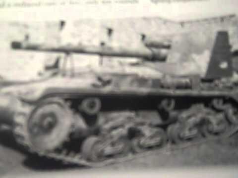 The Semovente 90/53 of Axis Italy