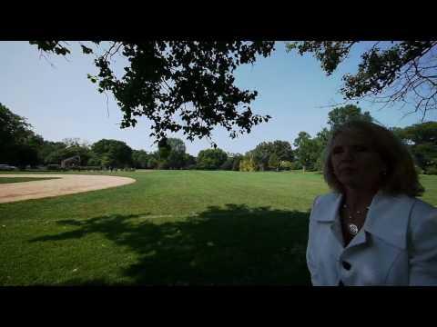 Introducing Wilmette's Kenilworth Gardens