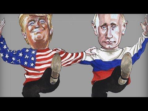 Экономисты бьют тревогу Осталось совсем немного до краха США Территория загадок 2017 НD - DomaVideo.Ru
