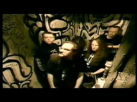 Die Krupps - To The Hilt online metal music video by DIE KRUPPS
