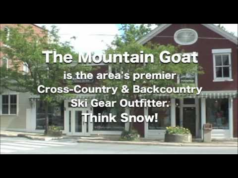 Mountain Goat - Manchester VT Outdoor Store, Clothing & Hiking Gear