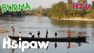 Hsipaw Myanmar  city photos gallery : Hsipaw, Burma (Myanmar)