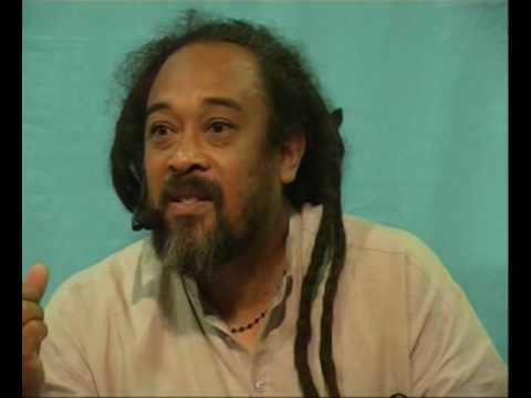 Mooji – Meditation: A path to realization or concept?