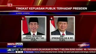 Video Survei: Publik Puas Kinerja Jokowi-JK MP3, 3GP, MP4, WEBM, AVI, FLV Agustus 2018