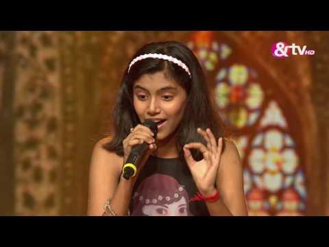 Asmi, Ankita and Tiyasa - The Battles - Episode 12 - August 28, 2016 - The Voice India Kids
