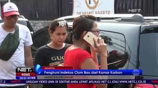 Video Jasad Wanita Ditemukan Didalam Lemari Kosnya dan DItemukan Luka Benda Tumpul Pada Korban   NET24 MP3, 3GP, MP4, WEBM, AVI, FLV November 2018