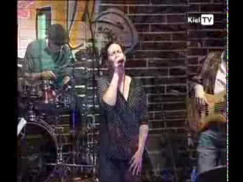 Nina Reloaded Band: Turn Me On (Kiel TV 25 01 2014)