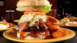 New Hampshire's craziest chicken wing restaurant. Buffalo wings, chicken fingers, nachos. Phantom Gourmet Saturday & Sunday...