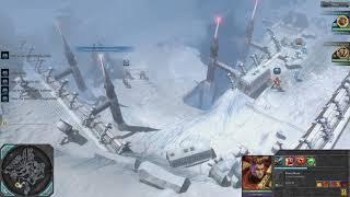 PC Longplay [812] Warhammer 40,000: Dawn of War II - Chaos Rising (part 1 of 4)