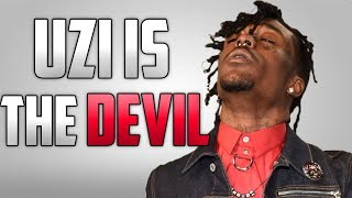 Video Is Lil Uzi Vert A Devil Worshiper? MP3, 3GP, MP4, WEBM, AVI, FLV September 2018
