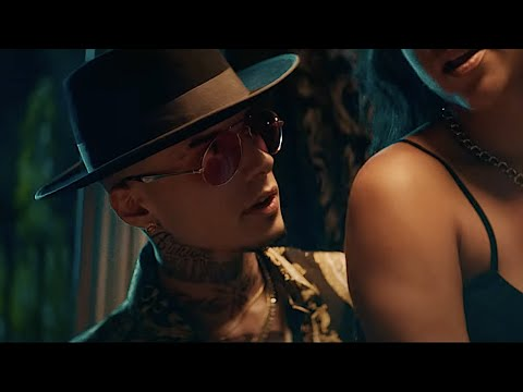 Mike11 - My Tata ft. Jeremih prod. Scott Storch (Official Video)