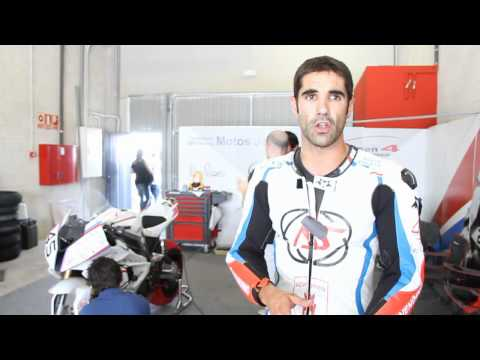 Pirelli Superstoks 2011 - Jon Purroy