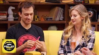 Join Barbara Dunkelman, Ashley Jenkins, Chris Demarais, and Mica Burton as they discuss misconceptions about life, faking it in bed, and asexuality. This epi...
