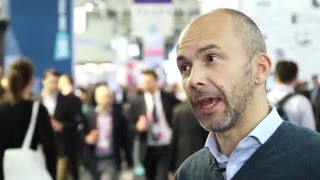 MWC 2016: Chris Schlaeffer, Vimpelcom Chief Digital Officer