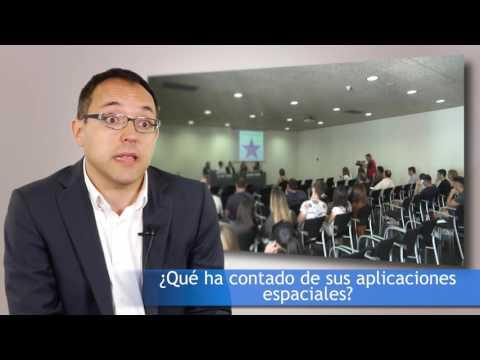 Francisco García de Quirós CEO de Emxys en #EnredateElx 2016[;;;][;;;]