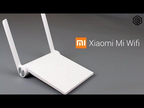 Xiaomi Mi Wifi   Mejora la velocidad de tu conexión a internet en minutos