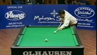 Video Reyes v Immonen $50,000 9-ball MP3, 3GP, MP4, WEBM, AVI, FLV Agustus 2019
